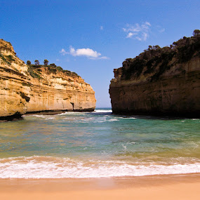 Loch Ard Gorge by Israel  Padolina - Novices Only Landscapes