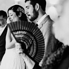 Wedding photographer David Asensio (davidasensio). Photo of 26.10.2018