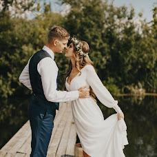 Wedding photographer Mikhail Barbyshev (barbyshev). Photo of 23.03.2018