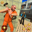 Prison Escape: Jail Break Stealth Survival Mission icon