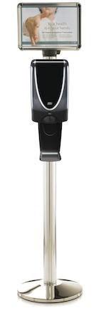 Dispenser Golvstativ TouchFREE automatdispenser
