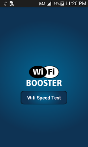 無線LANブースターいたずら