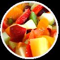 Receitas de Saladas de Frutas icon