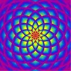 Magic Lotus Journey Music Visualizer Premium icon