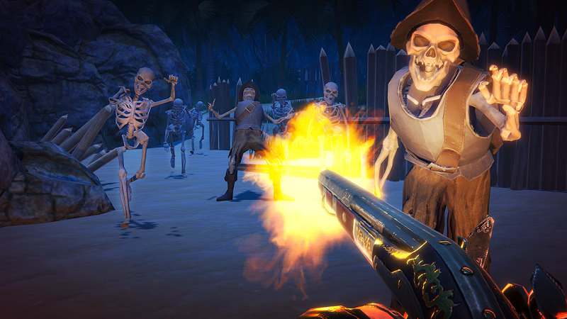 Last Pirate: Survival Island Screenshot 3