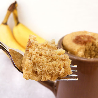 Mug Banana Bread Recipe