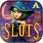 Mage of Cash Casino Slots APK icon