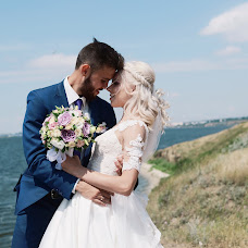 Wedding photographer Irina Vinichenko (irenvini). Photo of 10.07.2017