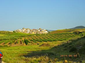 Photo: Paysage de Navarre