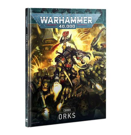 CODEX: ORKS (ENG 2021)