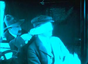 Photo: blindfold