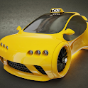 Taxi Transport Themes icon