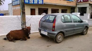 Photo: zaparkováno!