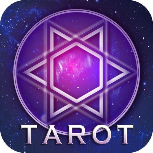 塔羅-占卜 娛樂 App LOGO-硬是要APP
