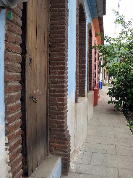 Photo: calle Javier Mina