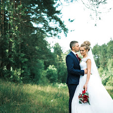 Wedding photographer Andrey Sinkevich (andresby). Photo of 20.07.2017