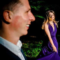 Wedding photographer Andrei Dumitrache (andreidumitrache). Photo of 06.07.2018