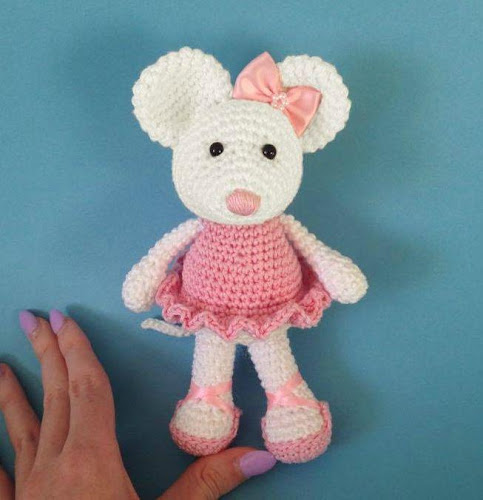 Amigurumi Today - Page 2 of 11 - Free amigurumi patterns and ... | 500x483