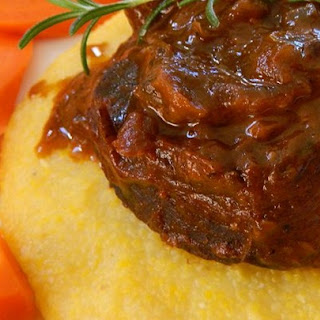 Short Ribs Braised with Mushrooms and Tomatoes