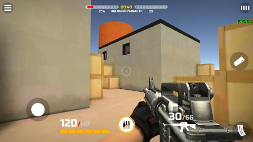 GUNKEEPERS - Online Shooter 0.38 screenshots 1