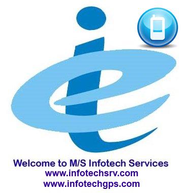 Infotechgps Command