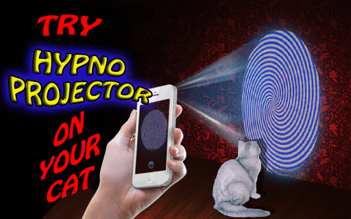 Hypnotic Projector Prank
