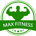 Max Fitness Workout Assistant icon