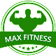 Max Fitness Workout Assistant (app)