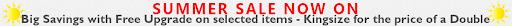 Silentnight Mattresses promotion