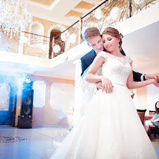 Wedding photographer Yuriy Khalipenko (khalipenko). Photo of 08.03.2016
