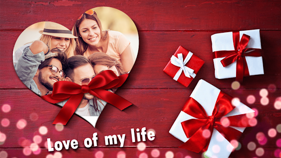 Download Love Photo Frame For PC Windows and Mac apk screenshot 3