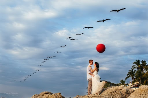 Wedding photographer Ivan Luckie (luckiephotograp). Photo of 11.03.2015