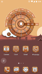 Leather Pouch-Icon Pack v2.1.0