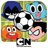 Toon Cup - Cartoon Network's Soccer Game Icon