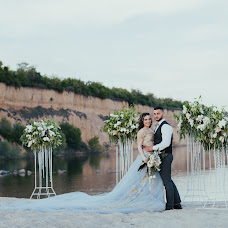 Wedding photographer Yuliya Dubina (YuliaDybina). Photo of 31.05.2017