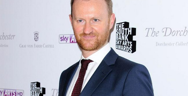 Mark Gatiss wasn't approached for Doctor Who showrunner role
