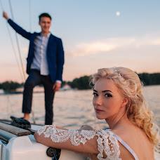 Wedding photographer Katerina Monich (katemonich). Photo of 20.02.2018