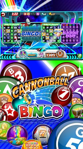 Cannonball Bingo: Free Bingo with a New 3D Twist moddedcrack screenshots 1