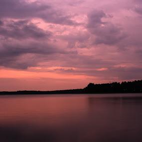 Sunrise by Britta Rogge - Landscapes Sunsets & Sunrises ( nature art, sunrises, nature, nature and wildlife, morning glory, landscaping, sea, landscape photography, nature photography, seascape, sunrise, morning, landscape, photography,  )