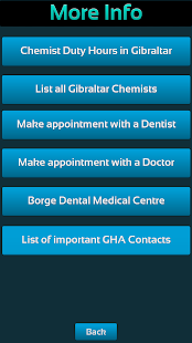 Gibraltar Duty Chemist- screenshot thumbnail