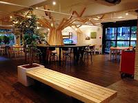 竹科車庫餐廳