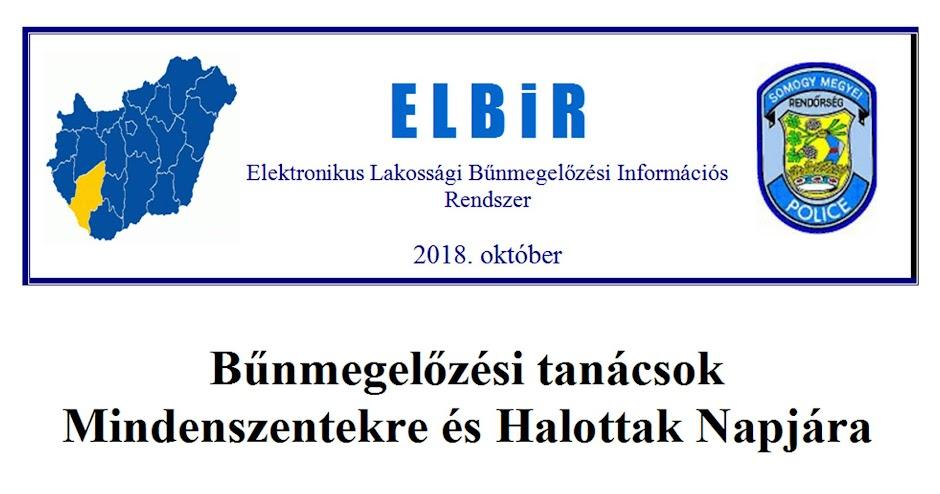 ELBIR