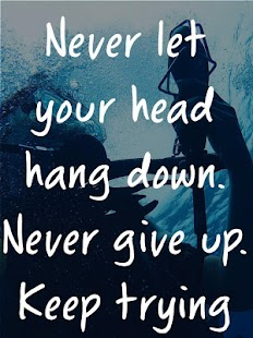 Scuba Diving Quotes - náhled