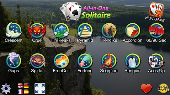 All-in-One Solitaire Pro Apk 1
