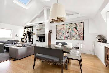 Appartement 2 pièces 79,88 m2