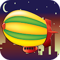 Dr Airship Driving icon