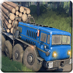 Drive Army Military Truck Simulator Icon