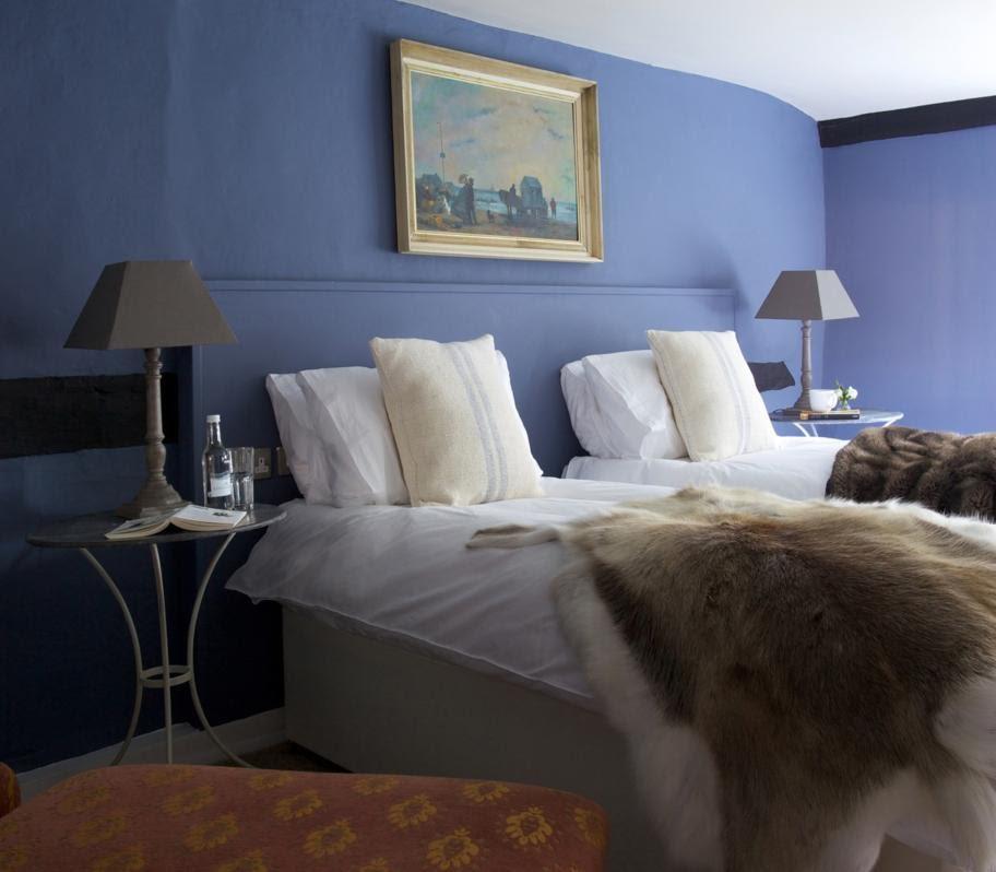 The Woolpack Hotel Tenterden