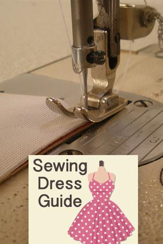 Sewing Dress Guide