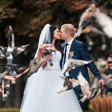 Wedding photographer Oleg Kudinov (kudinov). Photo of 28.02.2017